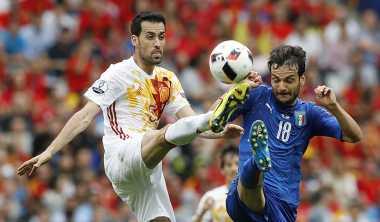 Xavi: Busquets Seharusnya Masuk Perburuan Ballon d'Or