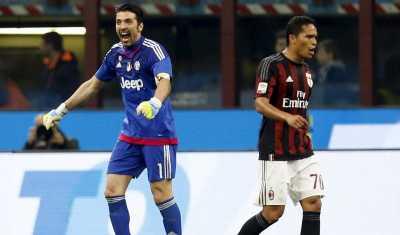 AS Roma Tertarik Boyong Carlos Bacca dari Milan