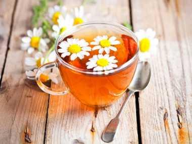 4 Manfaat Minum Teh Chamomile saat Sahur