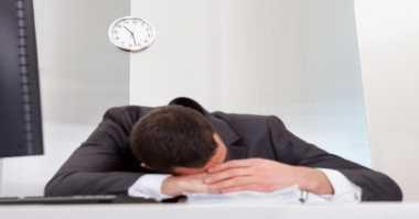 Hindari Tidur Berlebihan selama Puasa