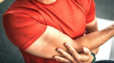 Ingin Tetap Membentuk Otot ketika Ramadan? Ini Tipsnya