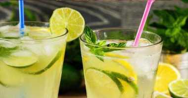 TOP HEALTH 2: Air Lemon Hangat Pencegah 4 Masalah Kesehatan