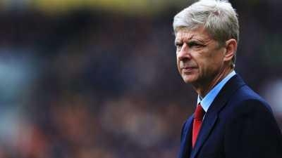 Ian Wright: Saya Tak Ingin Inggris Dilatih Wenger