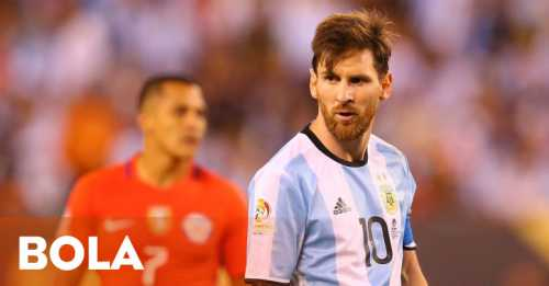 Berikan Lionel Messi Sedikit Ruang untuk Menenangkan Pikiran
