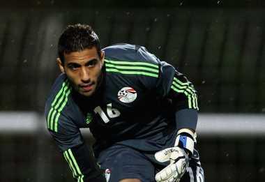 Kiper Mesir Berpotensi Jadi Kiper Utama Chelsea