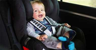 Tips Mudik Lebaran dengan Membawa Bayi dan Balita