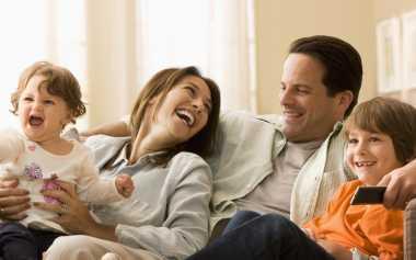 Tingkatkan Kualitas Keluarga Dimulai dari Orangtua