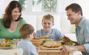 Keluarga Idaman Menurut Pandangan Islam