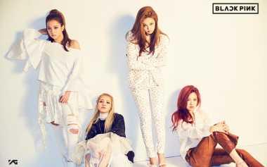 Perkenalkan Adik Baru 2NE1, Black Pink