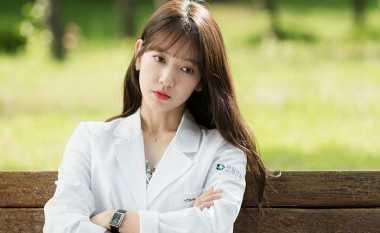 Rating Drama Doctors Park Shin Hye Meningkat Tajam