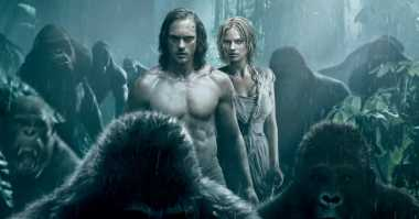 Movie Review: Misi Tarzan Hentikan Eksploitasi Alam