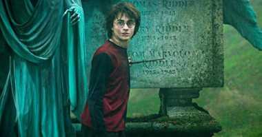 TERHEBOH: Daniel Radcliffe Beri Syarat untuk Perankan Harry Potter Tua