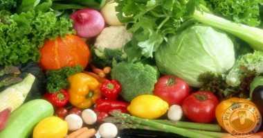 Lima Jenis Sayuran Panggang untuk Vegetarian Pemula