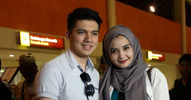 Zaskia Sungkar & Irwansyah Bantah Jalani Program Bayi Tabung