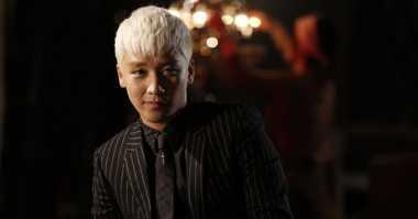 Debut Film di Jepang, Seungri Ditertawakan Member BIGBANG