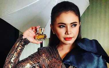 TOP GOSSIP #3: Sesudah Lebaran Rossa Mulai Rintis Bisnis Parfum