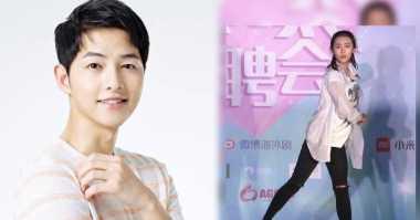 Wanita 20 Tahun Menang Kontes Istri Song Joong Ki