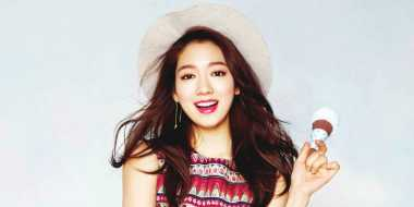 Park Shin Hye Janji Menari Cheer Up Jika Rating Doctors Meningkat