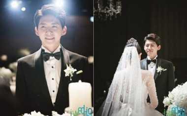 Diam-Diam Istri Dongho Eks U-KISS Ternyata Sudah Melahirkan
