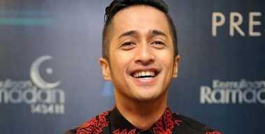 Irfan Hakim Tak Tahu Kabar Saipul Jamil Selama di Penjara