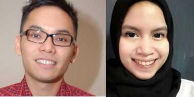 TERHEBOH: Jelang Nikah, Calon Istri Ben Kasyafani Perbanyak Ibadah