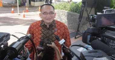 KPK Tangkap Tangan Anggota DPR RI, Ruhut Sitompul Kaget