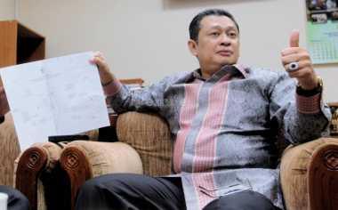 Bamsoet: Penangkapan Putu Sudiartana Tidak Terkait Komisi III