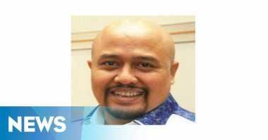 Terjaring OTT KPK, Ini Profil Anggota DPR Putu Sudiartana