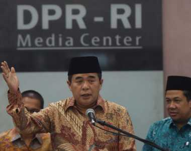 Putu Sudiartana Ditangkap KPK, Ini Komentar Ketua DPR