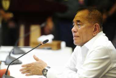 Menhan Siapkan Operasi Laut Amankan Tujuh WNI Disandera di Filipina
