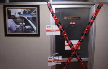 Kadernya Ditangkap KPK, SBY Rapatkan Barisan di Cikeas
