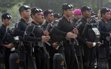 TNI Akan Serbu Kelompok Abu Sayyaf Melalui Jalur Laut