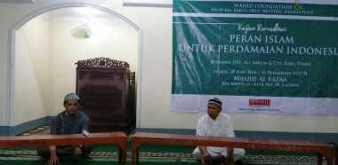 Jalan Panjang Bom Bali dan Pilihan Jihad Ali Imron