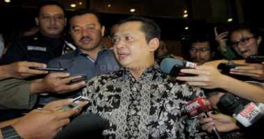 Ditangkap KPK Bersama Putu, Bamsoet: Noviyanti Bukan Staf Sekretariat Komisi III