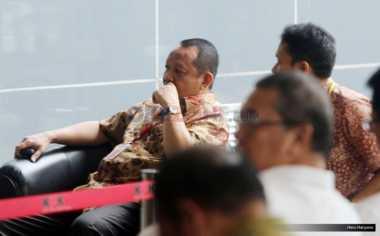 Nama Sekretaris MA Nurhadi Disebut dalam Dakwaan Penyuap Panitera