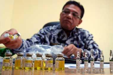 Tersangka Vaksin Palsu Dapat Dikenakan Pasal Perlindungan Anak