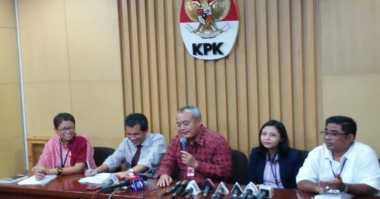 KPK Terperangah Lihat Biaya Kampanye Pilkada 2015