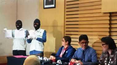 KPK Juga Tetapkan Kadis Prasarana Jalan Sumbar Jadi Tersangka