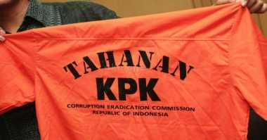 Putu Sudiartana Ditangkap KPK, Kepala Prasjaltarkim Sumbar Diduga Terlibat