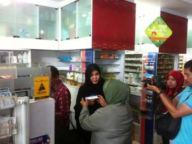 Rumah Sakit di Banda Aceh Diklaim Bebas Vaksin Palsu