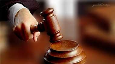 Penusuk Kemaluan Gadis Manado Dituntut 10 Tahun Penjara
