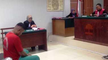 Lagi, Jaksa Loloskan Bandar Sabu dari Hukuman Mati