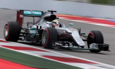 Hamilton Ingin Hapus Kekecewaan Jelang GP Austria