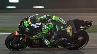 Pembalap Yamaha Akui Kehebatan Scott Redding di GP Belanda