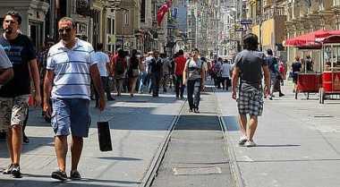 Kebersamaan Umat di Turki Sangat Kental
