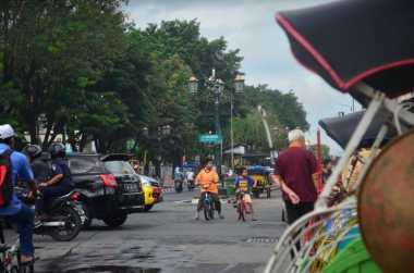 Yogyakarta, Pesona Lebaran Paling Komplet di Tanah Jawa
