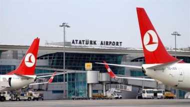 Bandara Turki di Bom, Dua Negara Keluarkan Travel Warning