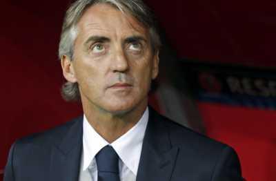 Erick Thohir Masih Percayakan Mancini Latih Inter Milan