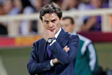 Galliani: Montella Suntikkan Semangat Baru untuk AC Milan