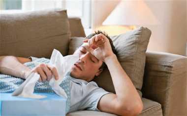 Urin Tidak Sengaja Keluar saat Bersin, Normalkah?